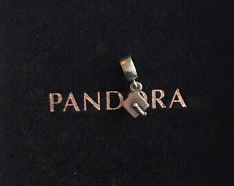Pandora grad cap