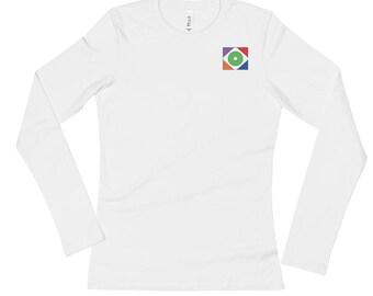 Ladies' Long Sleeve T-Shirt