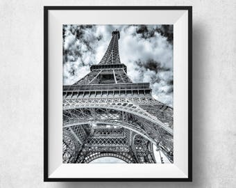 Eiffel Tower Decor | Etsy