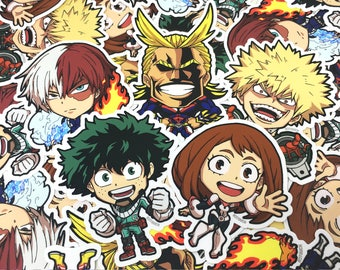 Boku no Hero Academia Set