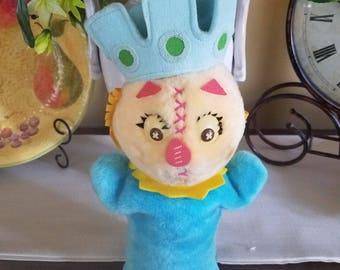 Return to Oz Hand puppet