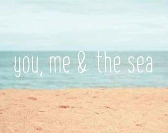 Gifts for her, seaside wall art, seaside photography, seaside decor, seaside art print, seaside photo, seaside fine art photography