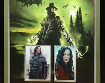 Van Helsing - Signed Movie Poster