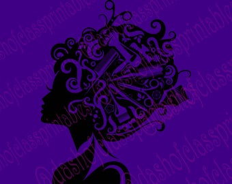Cricut Digital File - Mind Of A Stylist
