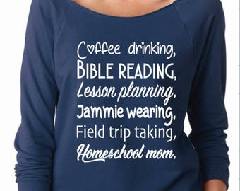 Homeschooling shirt, homeschool mom, homeschool mom shirt, ladies homeschool shirt, womens homeschool shirt, classical conversations