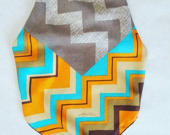 Azner Reli vintage scarf