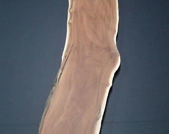 manzanita slab