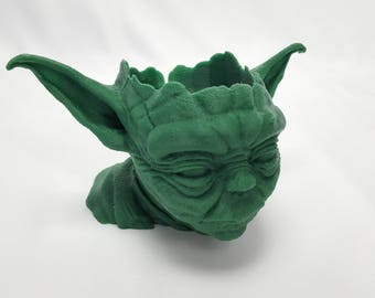 Star Wars Planted Printed by 3D Cauldron