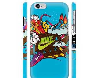 Nike Air cover iPhone 7 , iPhone 6s Nike case, iPhone 7 Plus Nike case, iPhone 6 Plus Nike, Samsung Galaxy case, LCD film FREE!