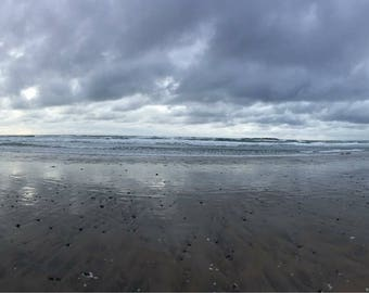 Oregon Coast Panoramic IV