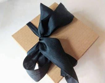 25- 4x4x2 inch Kraft Gift Box, Favor Box, Gift Box, Gift wrap, Rustic Wedding