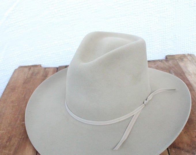 Charlie Horse Fur Felt Cowboy Hat