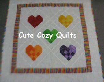 Infant quilt | Etsy : infant quilts - Adamdwight.com
