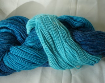 200grm Skein of Alpaca yarn