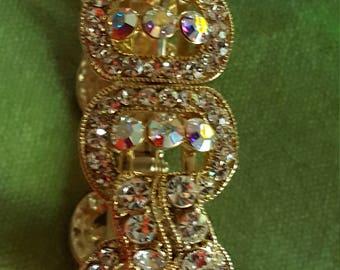 Amazing Aurora Crystal Bracelet
