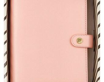 Carpe Diem - Blush Personal Planner Boxed Set