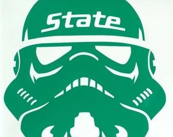 Die Cut Stickers Etsy - Star wars custom die cut stickers