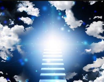 FULL SPREAD Spiritual Readings
