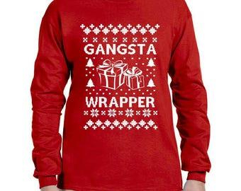Hip hop christmas   Etsy