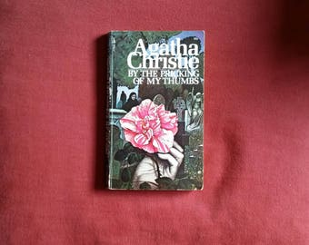 Agatha Christie - By The Pricking of My Thumbs (Pocket Books 1972)