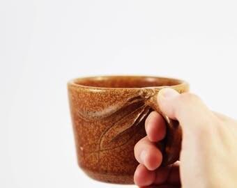 Hand Made Pottery Coffee / Tea Mug