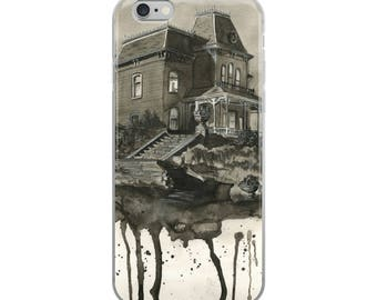 House of a Madman iPhone Case