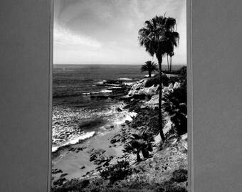 "Fine Art Photography ""Heisler Park"" Archival Print"