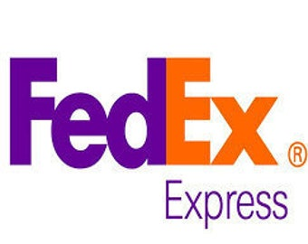 Upgrade for Fed Ex Express Shipping - Please ADD your phone NUMBER at the note section Ship from Europe to USA & Canada Only