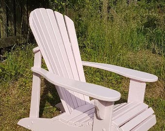 Child's Adirondack  Garden Chairs
