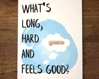 Long Distance Relationship Card, Long Distance Card, Long Distance Card for Boyfriend, Long Distance Relationship Gifts, Funny Long Distance