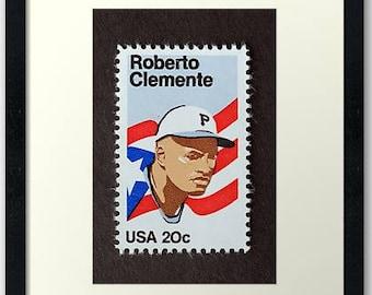 Scott 2097 Roberto Clemente