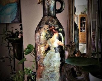 Vase - Renoir - Dance