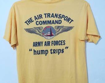 Rare Buzz rickson t-shirt S size