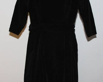 Dress from 1930