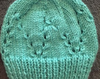 Robyn's Egg Sophisticated Baby Beanie
