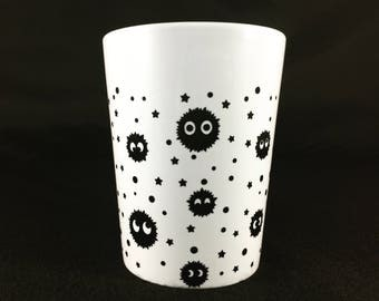 Soot Sprites Coffee Cup