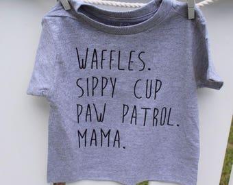 Favorite things, custom tee, toddler shirt, kids shirts, baby boy, toddler girl shirt, toddler boy shirt, cute clothes, toddler boy clothes