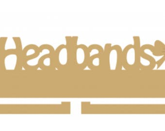 various headband holders