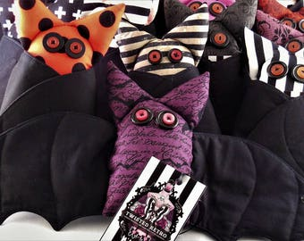 Knobby Bats