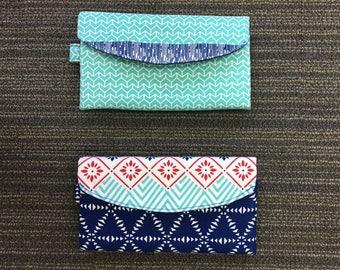 Purse, Makeup bag, Wedding gift, Travel bag, Totes, Wallet with Card Slots