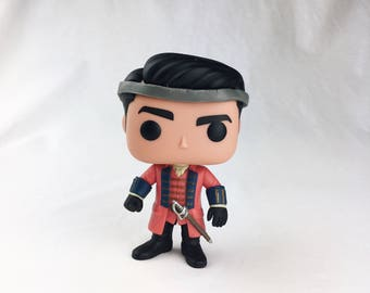 CLEARANCE: Rhy custom pop