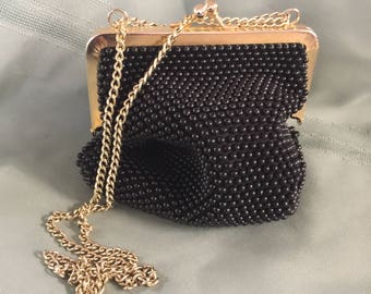 Vintage Walborg Beaded Purse