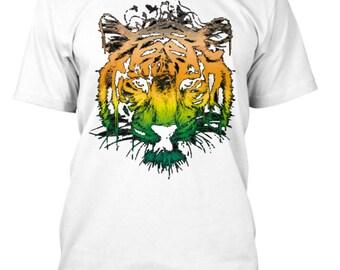 Tiger thsirt