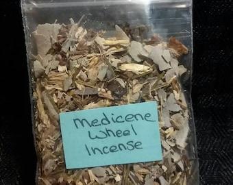 Medicine Wheel Incense