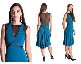 Tivoli Argentine Tango dress