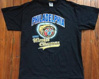 Philadelphia Phillies World Series Champions