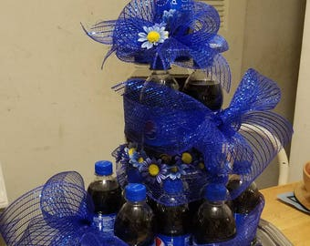 Soda bottle/can cake - for LOCAL delivery only