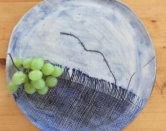 Hand Made Stoneware Dinnerware