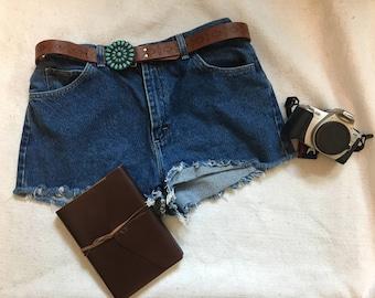 Vintage Boho Belt