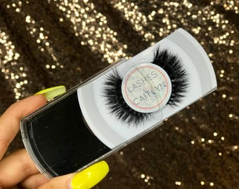 4ever21 - Lashes By Caitlyn
